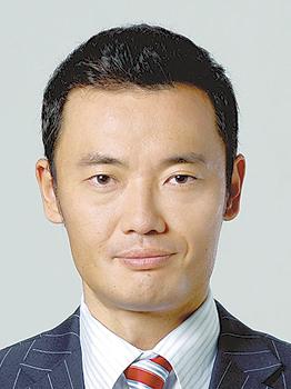 中田宏画像