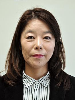 加藤 秀子