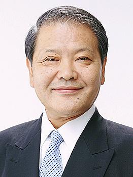 古沢時衛画像