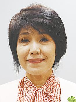吉沢章子画像