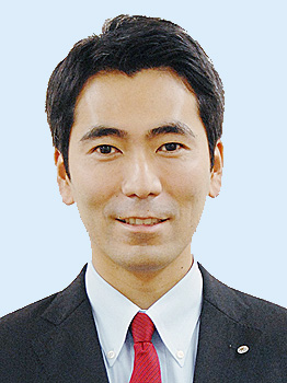 吉田雄人画像