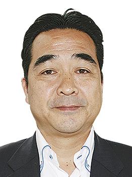 坂井学画像