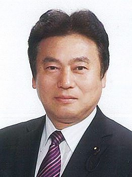 持田文男画像