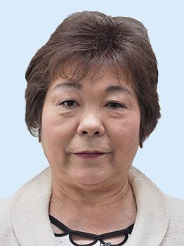 松永千賀子