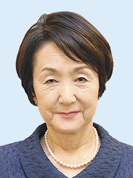 林文子プロフィール | タウンニュース政治の村