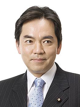 浅尾慶一郎画像