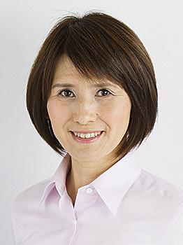 若林智子画像