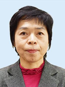 長谷川久美子