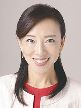 長谷川悦子画像